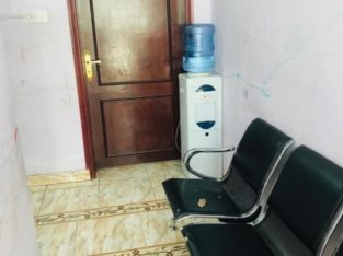 Fully furnished 2bhk for rent from 16th june 2019