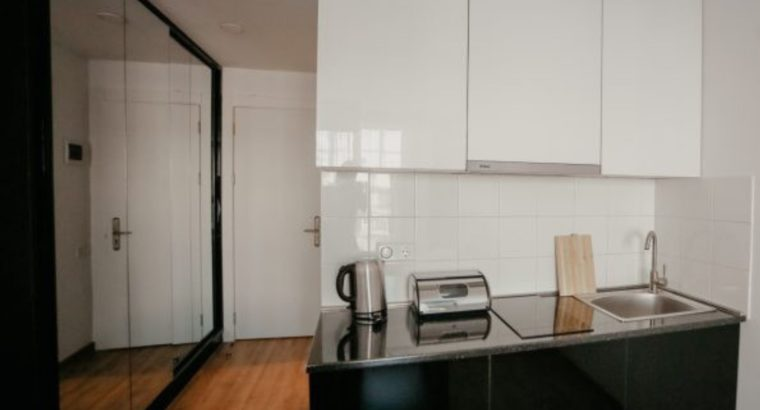 Apartment for rent in new Gudauri in Redco complex