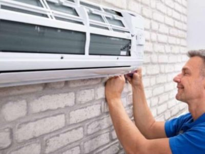 Air conditioning installation / dismantling / repair